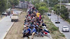 train-loads-of-illegal-aliens - AP photo