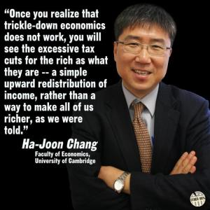 trickle-down-economics - University of Cambridge