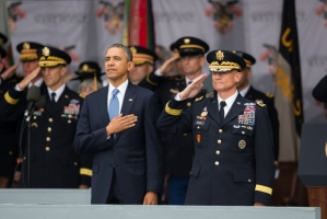 West Point Obama speech - U.S. Army