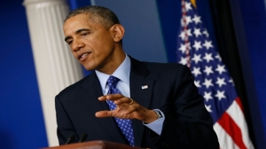 Obama on ISIL - KHAS11