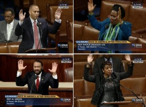 congress-members-hands-up