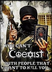 Coexisting with Jihadis
