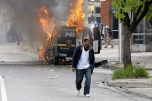 Baltimore rioters 2
