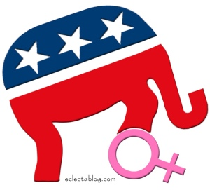 Republican war on women