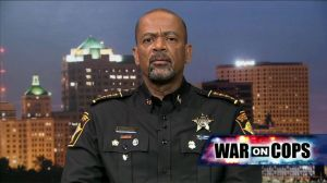 Sheriff Clarke War on Cops