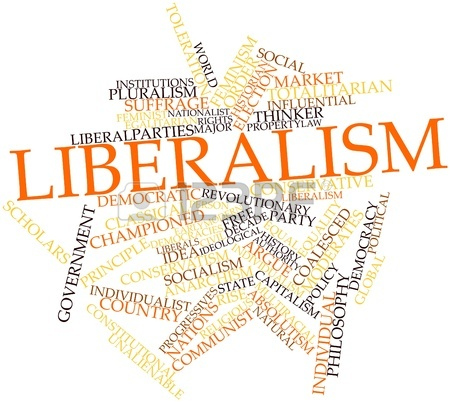 Liberalism is a fountain of contradictions | Liberals ...