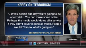 Kerry don't tell