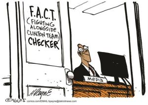 fact-checker