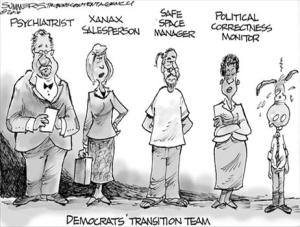 democrat-transition-team