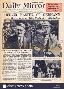 1934-daily-mirror-adolf-hitler-becomes-chancellor-and-president-of-e5gjcm