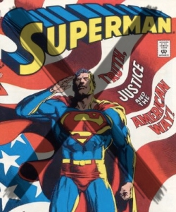 supermanunamerican